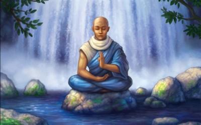 Азы медитации для новичка