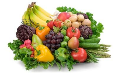 Как я стал вегетарианцем